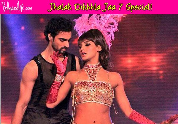 Jhalak Dikhhla Jaa 7: Will Shakti Mohan make it to the finals?
