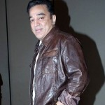 Kamal Haasan motivates young actors in Uttama Villain