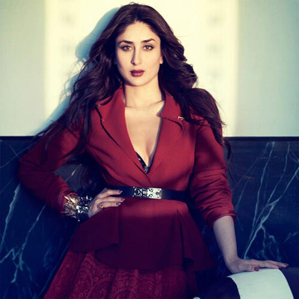 Kareena Kapoor Khan's 5 controversial statements!