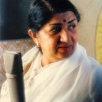 Lata Mangeshkar, happy birthday!