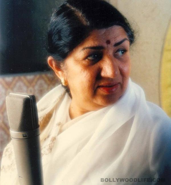 Lata Mangeshkar, happy birthday!