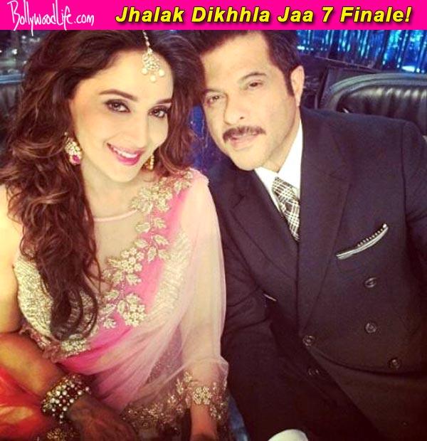 Jhalak Dikhhla Jaa 7: Anil Kapoor, Shaan, Bharti Singh make the Super Finale grand