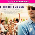 DVD of the week – Million Dollar Arm