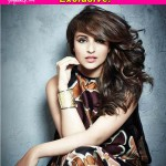 Parineeti Chopra: When I get ready, I expect people to see what I am wearing and comment on it!