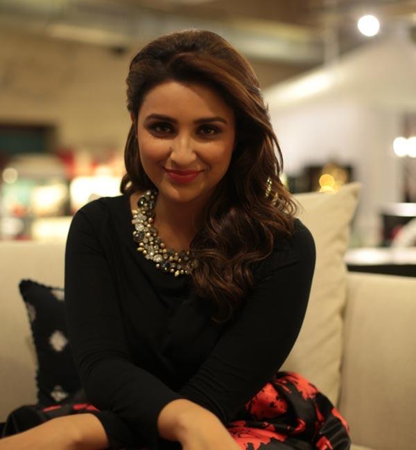 Parineeti Chopra: Priyanka has worked too hard for Mary Kom