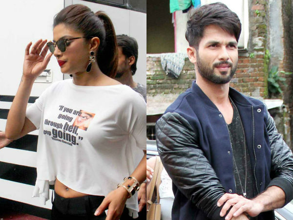 Here is why Priyanka Chopra and Shahid Kapoor will never be friends!