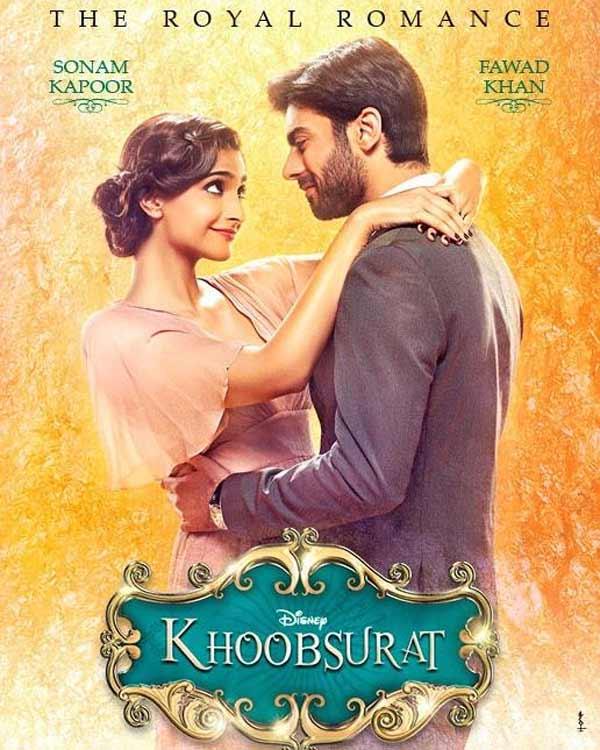 Khoobsurat music review: Badshah's rap song is the highlight of Sonam Kapoor and Fawad Khan's romcom!