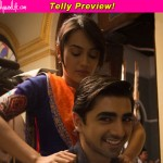 Qubool Hai: Will Rehaan fall for Seher?