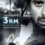 3 A.M. quick movie review: Rannvijay Singh's film is scary in bits and pieces!