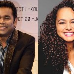 AR Rahman to work with Brazilian singer Anna Beatriz!