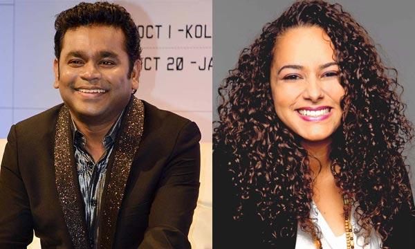 AR Rahman to work with Brazilian singer Anna Beatriz!