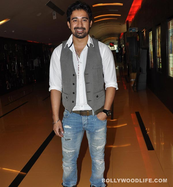 Rannvijay Singh: 3 A.M. has been shot in a real haunted location!