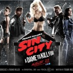 Sin City: A Dame to Kill For: Visually brilliant, but confusing!