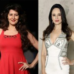 Sangeeta Bijlani makes a comeback as a vamp?