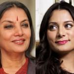 Shabana Azmi-Goldy Notay in Happy Birthday Sunita