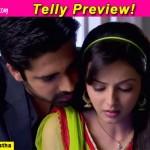Iss Pyaar Ko Kya Naam Doon-Ek Baar Phir: Shlok and Aastha share a romantic moment!