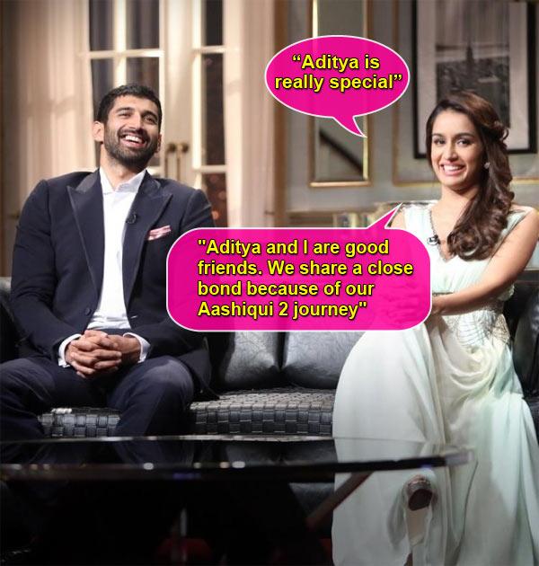 shraddha kapoor and aditya roy relationship quiz