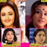 Will Rashami Desai – Shilpa Shinde do justice in reprising Archana Puran Singh and Reema Lagoo's roles from Shriman Shrimati?