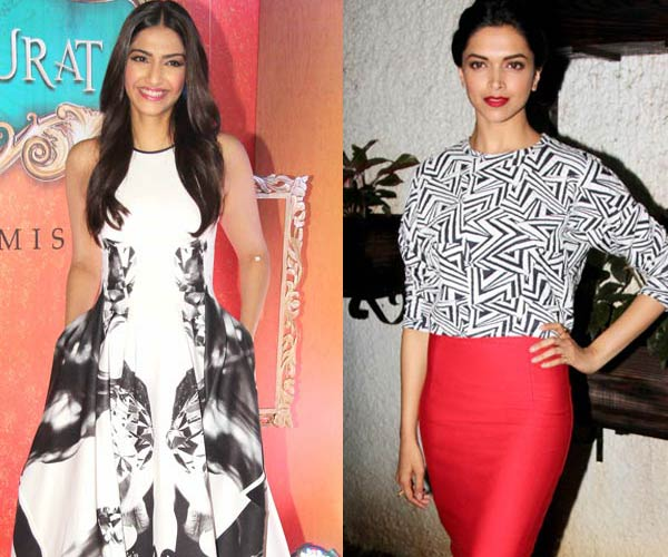 Sonam Kapoor or Deepika Padukone – Who will win at the box ...