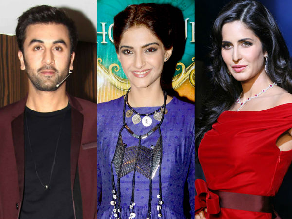 Has Sonam Kapoor forgiven Ranbir Kapoor for their break-up?