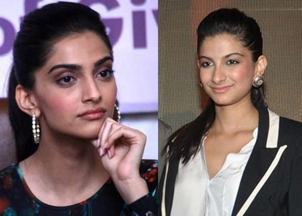 Sonam Kapoor will not star in Rhea Kapoor's next!