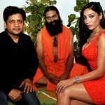 Sofia Maria Hayat: Anil Goyal called me a cheap prostitute who shows her body