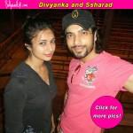 Divyanka Tripathi and Ssharad Malhotra's special moments: View pics!