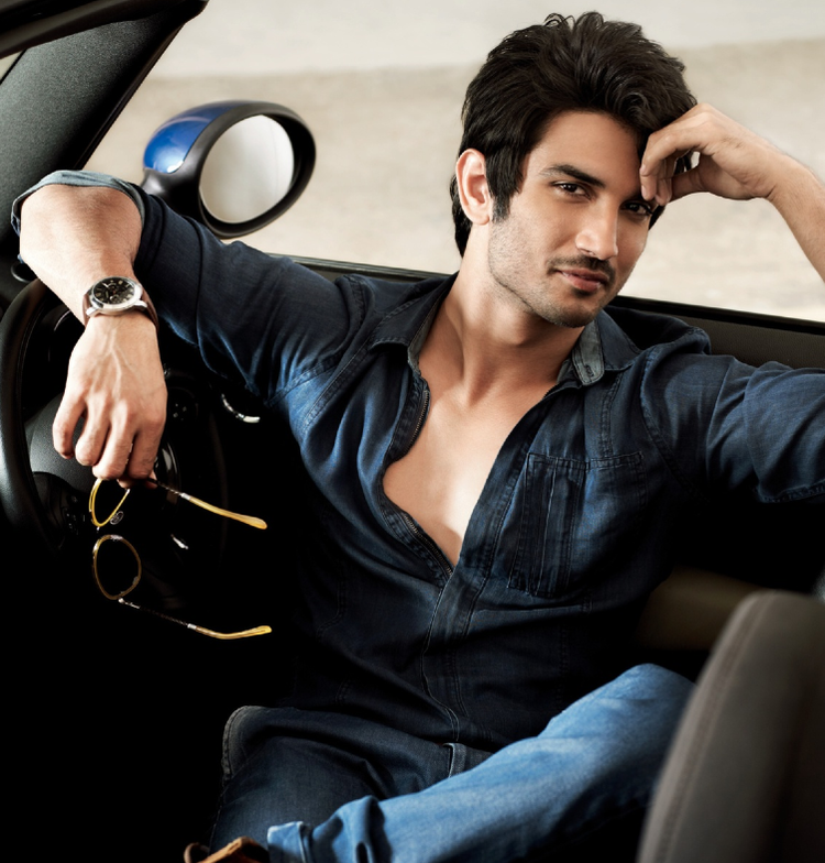 Sushant Singh Rajput wins back his role in Dinesh Vijan's next