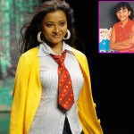 Did you know that Shweta Basu Prasad was the young starlet from Kahaani Ghar Ghar Kii