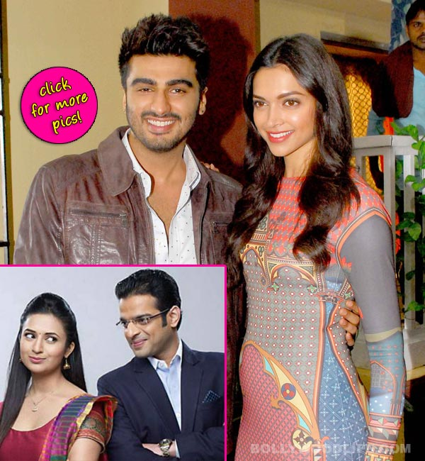 Yeh Hai Mohabbatein: Finding Fanny actors Deepika Padukone ...