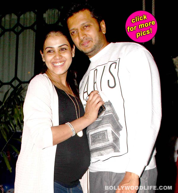 riteish deshmukh dating genelia dsouza