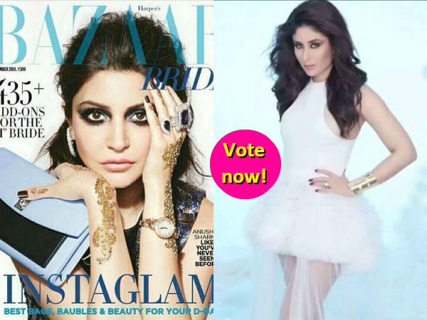 Anushka Sharma or Kareena Kapoor Khan: Who makes a better bride?