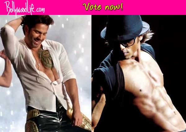 Varun Dhawan or Shahid Kapoor – who is a better dancer?
