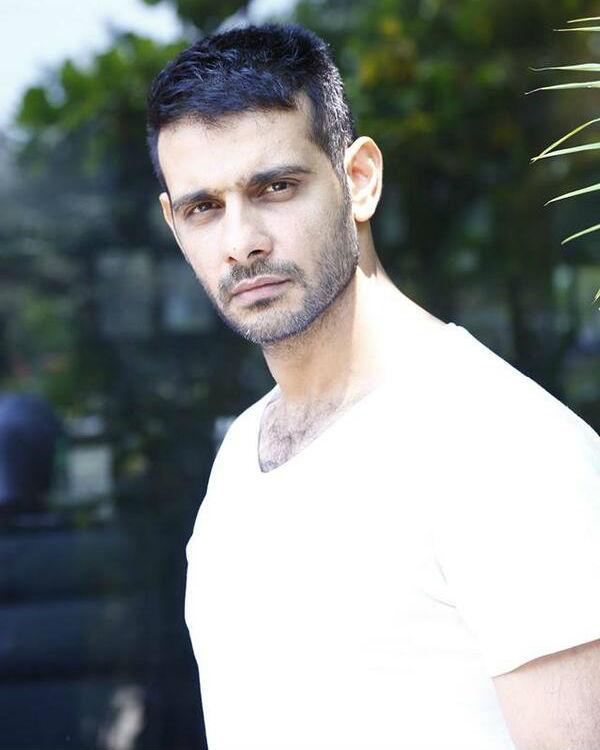 Viraf Patel hospitalised! - Bollywoodlife.comViraf Patel In Ek Boond Ishq