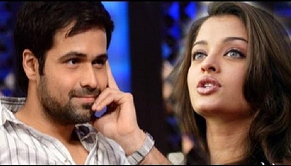Emraan Hashmi doesn't think Aishwarya Rai Bachchan is 'plastic'!