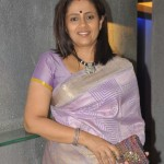 Lakshmy Ramakrishnan: My family has always contributed to my films!