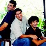 Brothers Aditya Roy Kapur, Kunaal Roy Kapur and Siddharth Roy Kapur coming together for a film?