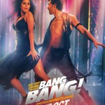 Hrithik Roshan-Katrina Kaif's Bang Bang earns 27.54 crore on 1st day, breaks records!