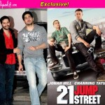 Varun Dhawan and Sidharth Malhotra to star in desi remake of 21 Jump Street!
