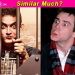 5 reasons why Aamir Khan in PK posters reminds us of Jim Carrey!