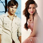 When Ashton Kutcher became a fan of Alia Bhatt…