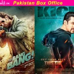 After Salman Khan's Kick, Hrithik Roshan's Bang Bang creates box office history in Pakistan!