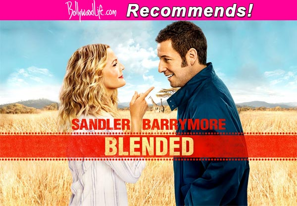 DVD of the week: Blended