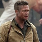 Brad Pitt wants to guide the youth with Fury!