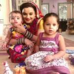 Diya Aur Baati Hum: Kanika Maheshwari aka Meenakshi not quitting the show