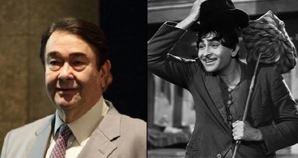 Randhir Kapoor: We will never remake Awara!