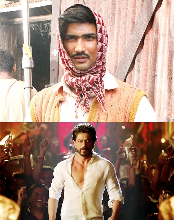 Sushant Singh Rajput's Detective Byomkesh Bakshi teaser to come with Shah Rukh Khan's Happy New Year!
