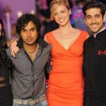 Salman Khan's Dr Cabbie actors Kunal Nayyar, Vinay Virmani and Izabel Kaif to come to India for promotions