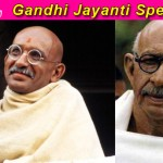 3 reasons why Bollywood is shying away from making a biopic on Mahatma Gandhi!