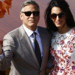 George Clooney and Amal Alamuddin's wedding turns out to be a costly affair